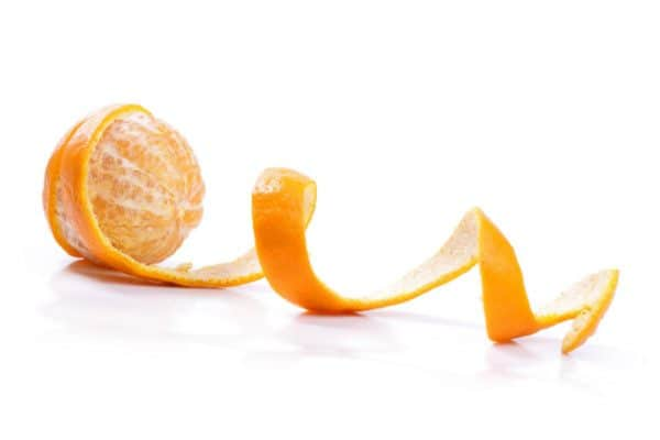 Does your drain smell bad? Orange peels are one way how to clean a smelly drain.