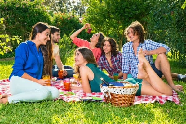 Now that you know how to get rid of ants, your picnic excursions will be more fun than ever before.