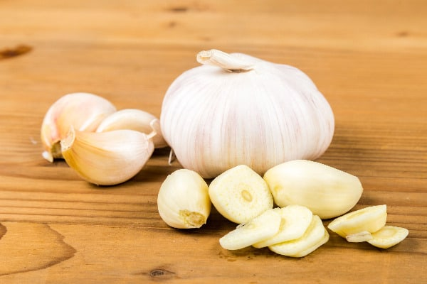 Garlic is another great home remedy, especially if you know where do cockroaches come from.