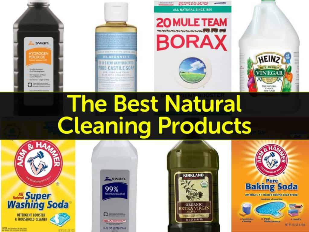 Best Methods For Cleaning Lighting Fixtures: The Best Natural Cleaning Products For Your Home