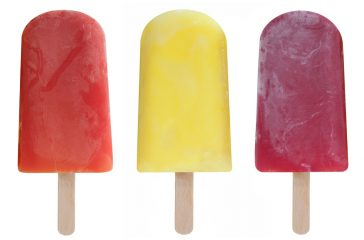 Need an excuse to eat a popsicle? Popsicles are fantastic home remedies for canker sores.