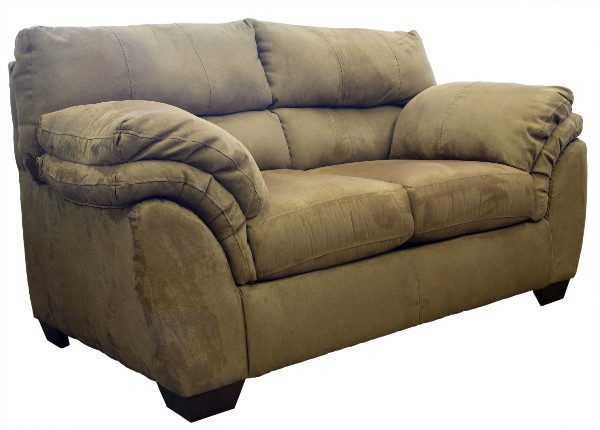 Use these tips the next time you need to clean your suede and microfiber furniture!