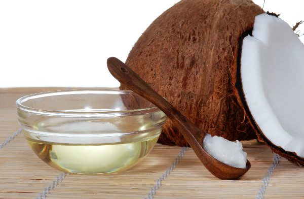 Coconut oil is, among other things, a great home remedy for canker sores.