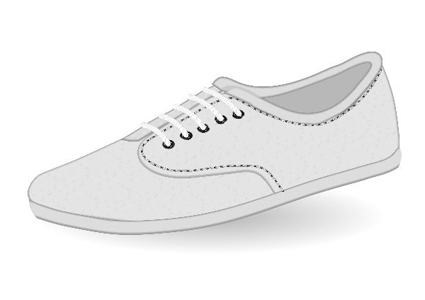 Knowing how to clean canvas shoes and how to clean cloth shoes is essential if you want to keep your shoes white.