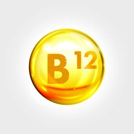 Want to know how to heal a canker sore fast? Consider upping your vitamin B12.