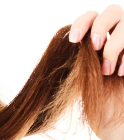 Can you use neem oil for hair? Sure, one of the things neem oil can do is tame frizzy hair.