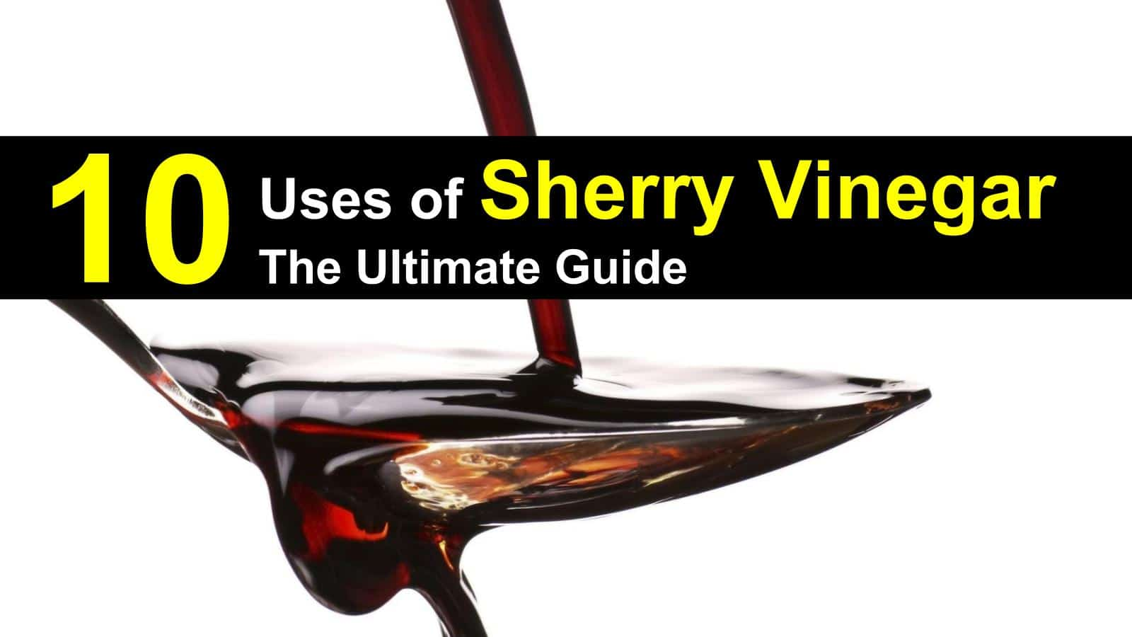 sherry vinegar img
