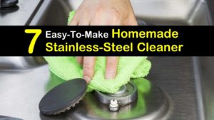homemade stainless steel cleaner titleimg