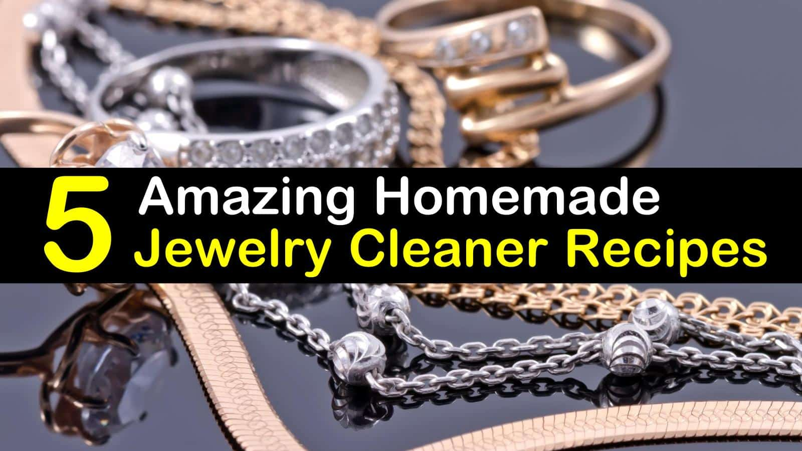 homemade jewelry cleaner titlimg