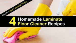 how to clean laminate floors titleimg1