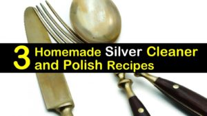 homemade silver cleaner and polish titlimg
