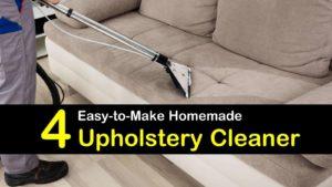 homemade upholstery cleaner img