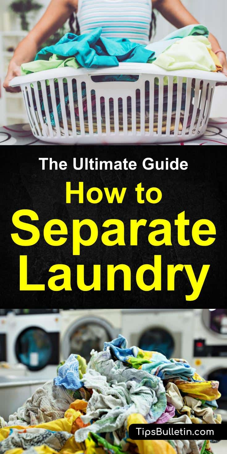 Best Way To Separate Laundry Mycoffeepot Org