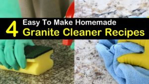 homemade granite cleaner titleimg1