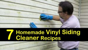 homemade vinyl siding cleaner titilimg