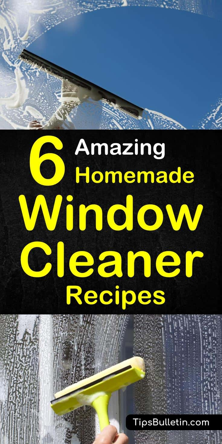 Diy Exterior Window Cleaning