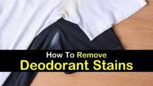 how to remove deodorant stains titleimg