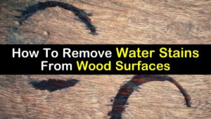 how to remove water stains from wood titilimg1