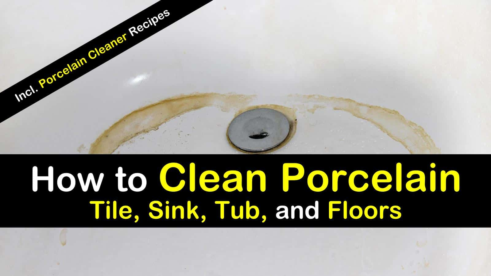 how to clean porcelain tile titleimg1