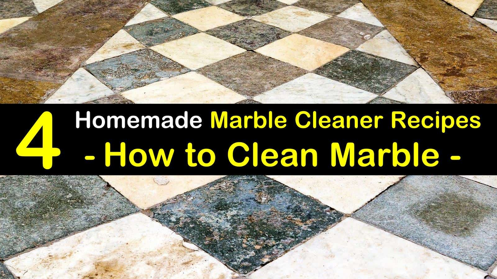 how to clean marble titlimg1