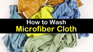 How to Wash Microfiber Cloth titleimg1