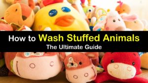 How To Wash Stuffed Animals titleimg1