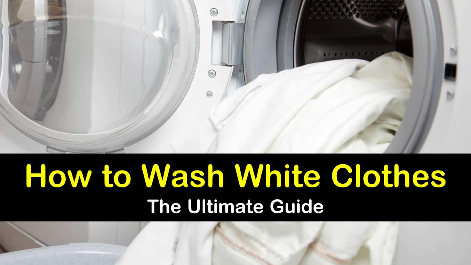 How to Wash White Clothes titleimg1