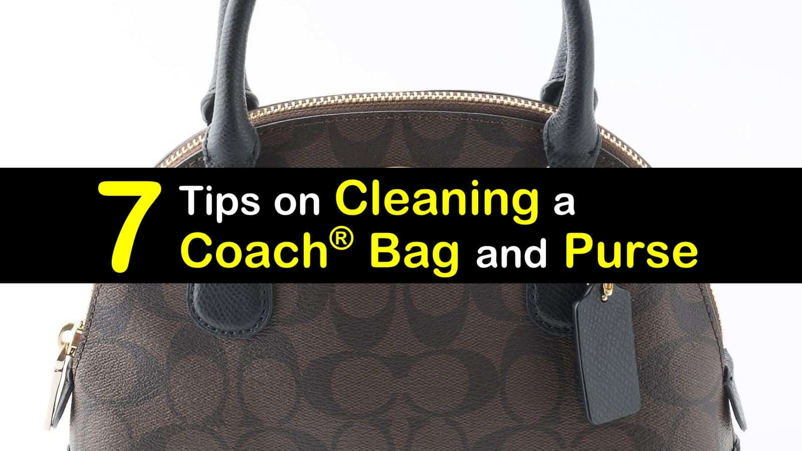 coach bag cleaning titleimg1