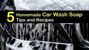 homemade car wash soap titleimg1