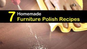 homemade furniture polish titleimg1