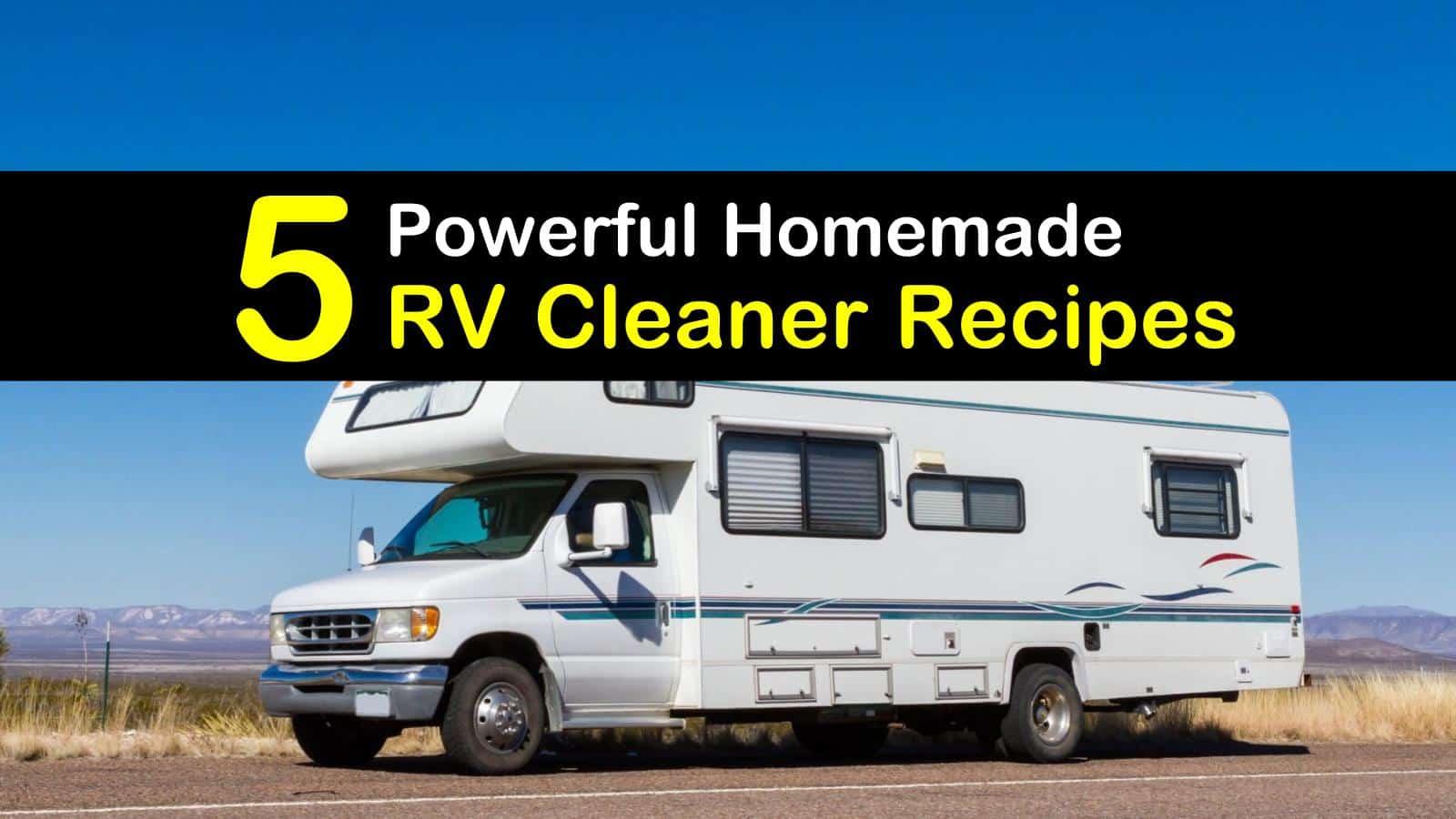 homemade rv cleaner titleimg1
