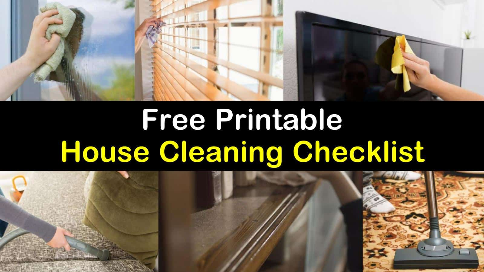 house cleaning checklist titleimg1