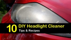 diy headlight cleaner titleimg1