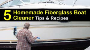 homemade fiberglass boat cleaner titleimg1