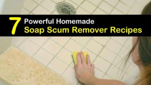 homemade soap scum remover titleimg1