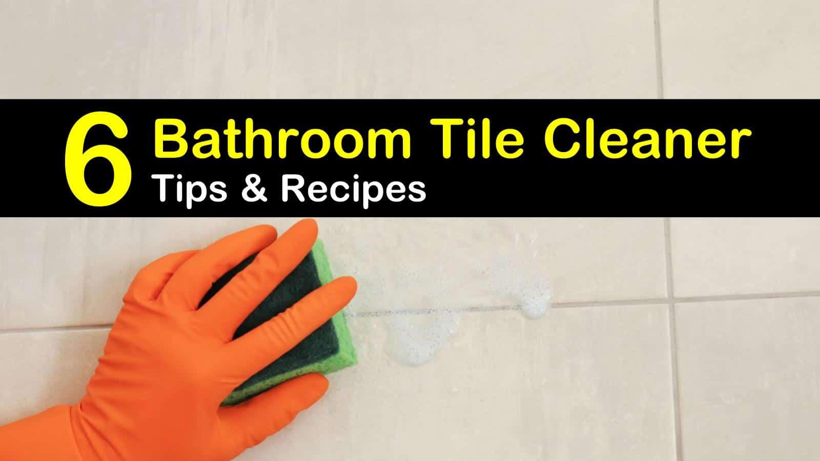 bathroom tile cleaner titleimg1