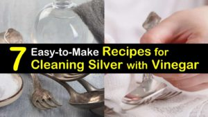 cleaning silver with vinegar titleimg1