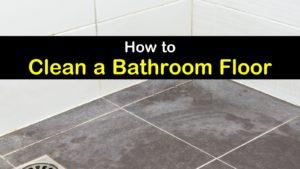 how to clean a bathroom floor titleimg1