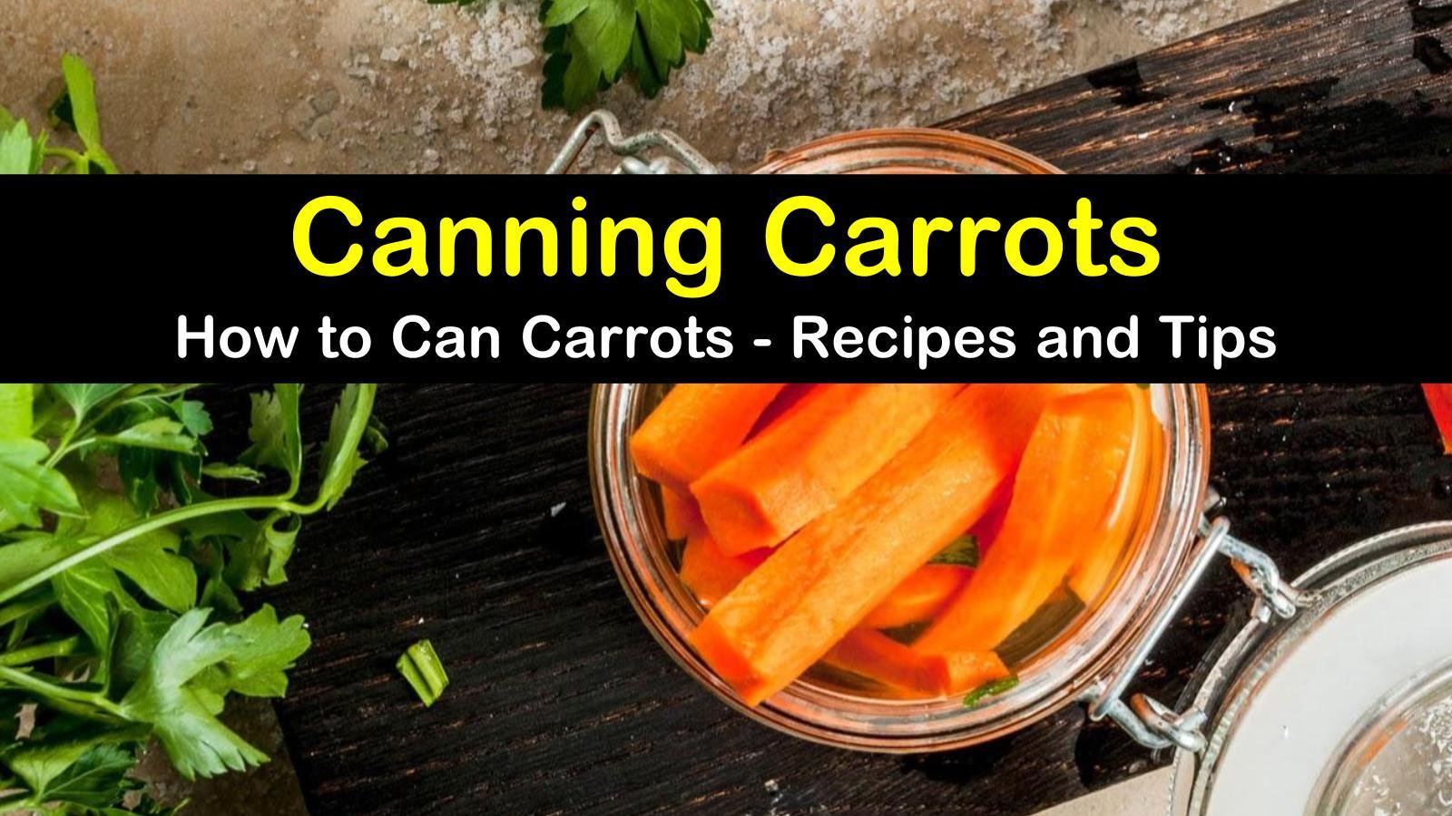 canning carrots titleimg1