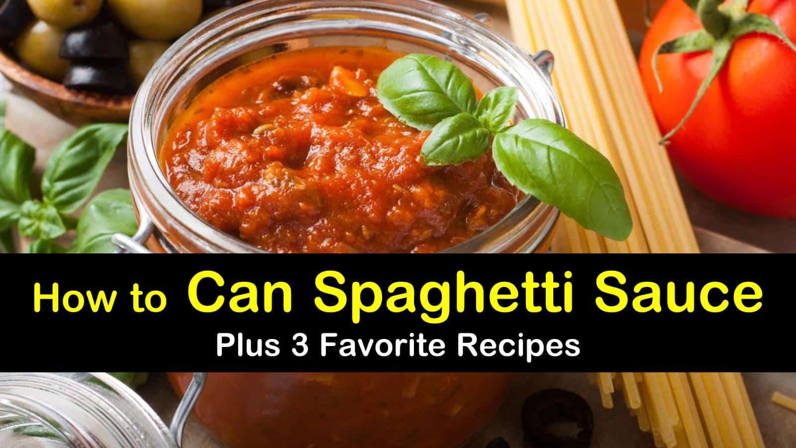 canning spaghetti sauce titleimg1