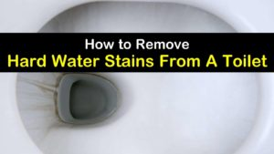 how to remove hard water stains from toilet titleimg1