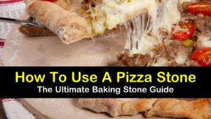 how to use a pizza stone titleimg1
