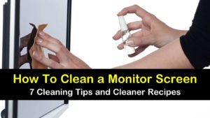 how to clean a monitor screen titleimg1