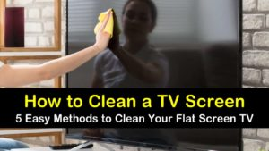 how to clean a tv screen titleimg1
