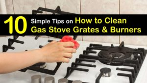 how to clean gas stove grates titleimg1