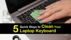 how to clean laptop keyboard titleimg1
