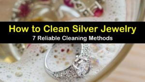 how to clean silver jewelry titleimg1