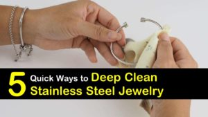 how to clean stainless steel jewelry titleimg1