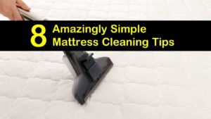 best way to clean a mattress titleimg1