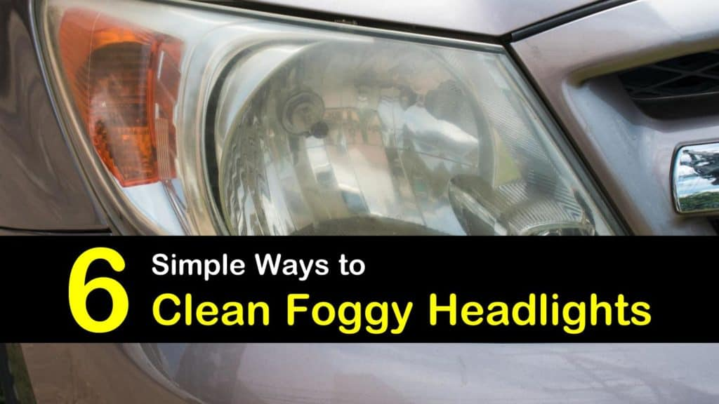 clean foggy headlights titleimg1